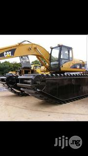 Swamp Buggy Excavators For Rent | Heavy Equipments for sale in Lagos State, Lekki Phase 1