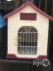 Pet Fancy Portable House | Pet's Accessories for sale in Lagos State, Agege