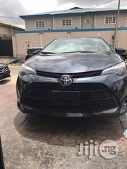 Toyota Corolla 2017 Green | Cars for sale in Lagos State, Agege