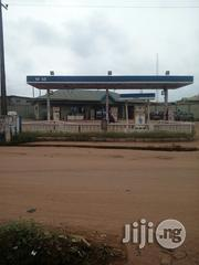 Petrol Station With 6pumps On A Dual Carriage Way At Sango For Lease   Commercial Property For Rent for sale in Ogun State, Ifo