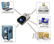 Digitalpersona Fingerprint Scanner | Computer Accessories  for sale in Lagos State, Ikeja