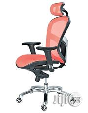 Executive Mesh Chair | Furniture for sale in Lagos State, Lagos Mainland
