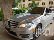 Tokunbo Mercedes-Benz C250 2013 Silver | Cars for sale in Lagos State, Surulere