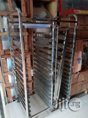 Cooling Rack Single By 15step Contact Us For Ur Industrial Kitchen Hom | Store Equipment for sale in Lagos State, Ojo