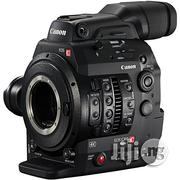 Canon Canon EOS C300 Mark II Camcorder Body With Dual Pixel CMOS AF   Photo & Video Cameras for sale in Abuja (FCT) State, Central Business District