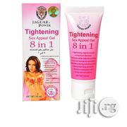 Vagina Tightening 8-in-1 Sex Appeal Gel | Sexual Wellness for sale in Lagos State, Ilupeju