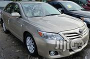 Tokunbo Toyota Camry 2008 Gold | Cars for sale in Lagos State