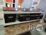 A Brand New High Quality Executive Tv Shelve With Double Drawer | Furniture for sale in Lagos State, Ajah