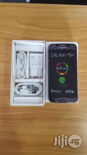 Samsung Galaxy S6 32 GB Blue | Mobile Phones for sale in Osun State, Osogbo