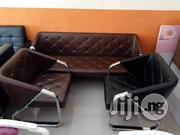 Office Sofa(5 Seat) | Furniture for sale in Lagos State, Ojo