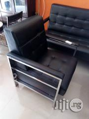 Office Sofa(Black) | Furniture for sale in Lagos State, Ojo
