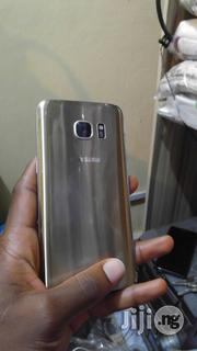 New Samsung Galaxy S7 32 GB Gold   Mobile Phones for sale in Abuja (FCT) State, Kubwa