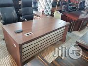 Executive Office Table | Furniture for sale in Abuja (FCT) State, Wuse