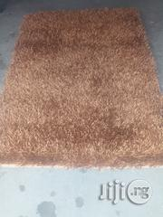 Superb Strong 30by5 Turkey Shaggy Center Rug Brand New | Home Accessories for sale in Lagos State, Lagos Mainland
