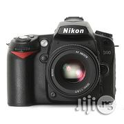 Nikon D90 DSLR Camera (Body Only) | Photo & Video Cameras for sale in Lagos State, Ikeja