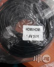 Hdmi Cable 50m | Accessories & Supplies for Electronics for sale in Lagos State, Ikeja