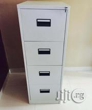 Superb Imported Four Drawer Office Filing Cabinet | Furniture for sale in Lagos State, Lekki Phase 1