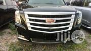 Cadillac Escalade 2016 Black | Cars for sale in Abuja (FCT) State, Durumi