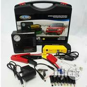 Power Bank Car Jump Starter & Tyre Pump   Accessories for Mobile Phones & Tablets for sale in Lagos State, Ikeja