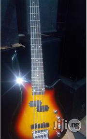 Bass Guitar For Music | Musical Instruments for sale in Lagos State, Mushin