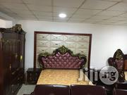 Classic Royal Bed | Furniture for sale in Lagos State, Ikeja