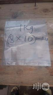 Polythene Bag   Manufacturing Materials & Tools for sale in Lagos State, Mushin
