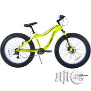 """26"""" DK DUKE Men's Fat Tyre Bicycle ( Brand New From USA) 