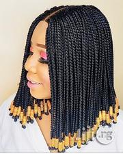 Center Part Braid Wig | Hair Beauty for sale in Lagos State, Ojo