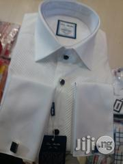 T.M Turkish White Shirts | Clothing for sale in Lagos State, Lagos Island