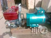 Vikinc Super Diesel Engine 25kva | Electrical Equipment for sale in Lagos State, Ojo