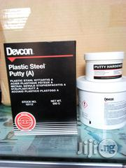 Devcon Plastic Steel Putty (A) | Other Repair & Constraction Items for sale in Rivers State, Port-Harcourt