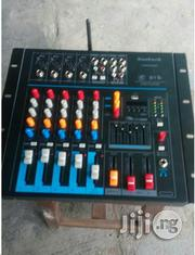 Console Mixer 5 Channels | Audio & Music Equipment for sale in Lagos State, Mushin