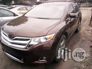 Tokunbo Toyota Venza 2013 Brown | Cars for sale in Lagos State, Lagos Mainland