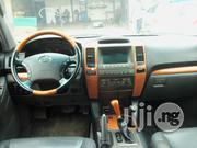 Lexus GX 2005 470 Sport Utility Gray   Cars for sale in Lagos State, Ikeja