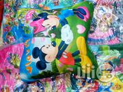 Ella Noble Children's Disney Character Throw Pillows | Babies & Kids Accessories for sale in Lagos State, Kosofe