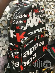 Kappa Backpack | Bags for sale in Lagos State, Lagos Island