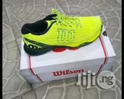 Wilson Canvas | Shoes for sale in Lagos State, Ojodu