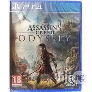 Assasins Creed Odyssey PS4 | Video Game Consoles for sale in Lagos State