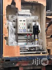 RO-5000 Industrial Reverse Osmosis Machine | Manufacturing Equipment for sale in Bayelsa State, Yenagoa