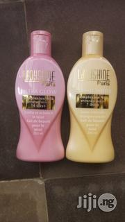 Ladyshine Ultra/Extreme Glow Whitening Body Milk. | Skin Care for sale in Lagos State, Lagos Mainland