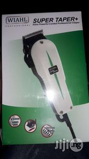 Super Taper Professional Clipper | Tools & Accessories for sale in Lagos State, Ojo