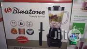 Binatone Powerful Blender | Kitchen Appliances for sale in Lagos State, Ojo