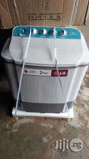 7kg Wash And Spinning Machine | Home Appliances for sale in Lagos State, Ojo