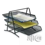 3-tier File & Document Tray | Stationery for sale in Lagos State, Amuwo-Odofin