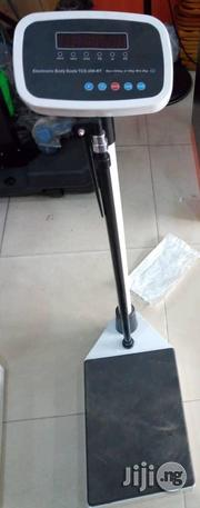 Digitable Scale With Height Measuring Scale | Store Equipment for sale in Lagos State, Lekki Phase 1