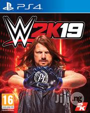 Wwe 2K19 - Ps4 | Video Games for sale in Lagos State, Surulere