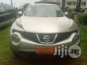 Used Nissan Juke 2011 Silver | Cars for sale in Lagos State, Ikeja