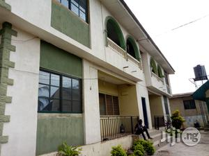 3bedroom Flat For Rent At Akobo