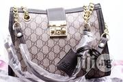 Genuine Leathered Gucci Bag | Bags for sale in Lagos State, Surulere
