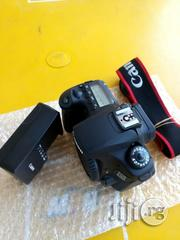 Canon 60d and Nikon D7100   Photo & Video Cameras for sale in Oyo State, Ibadan